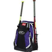 Rawlings R500 Series Bat Pack