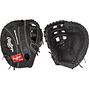 Rawlings 12.5'' HOH Series Fastpitch First Base Mitt