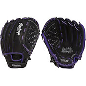 Rawlings 11.5'' Youth Highlight Series Fastpitch Glove