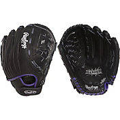 Rawlings 12.5'' Youth Highlight Series Fastpitch Glove