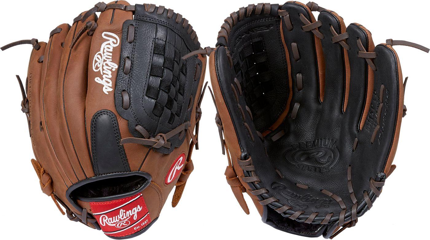 Rawlings 11.5'' Youth Premium Series Pro Taper Glove