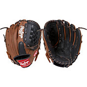 Rawlings 11.5'' Youth Premium Series Pro Taper Glove 2018