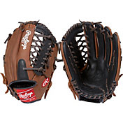 Rawlings 12'' Youth Premium Series Pro Taper Glove 2018