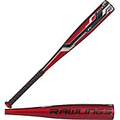 Rawlings Prodigy USSSA Jr. Big Barrel Bat 2018 (-10)