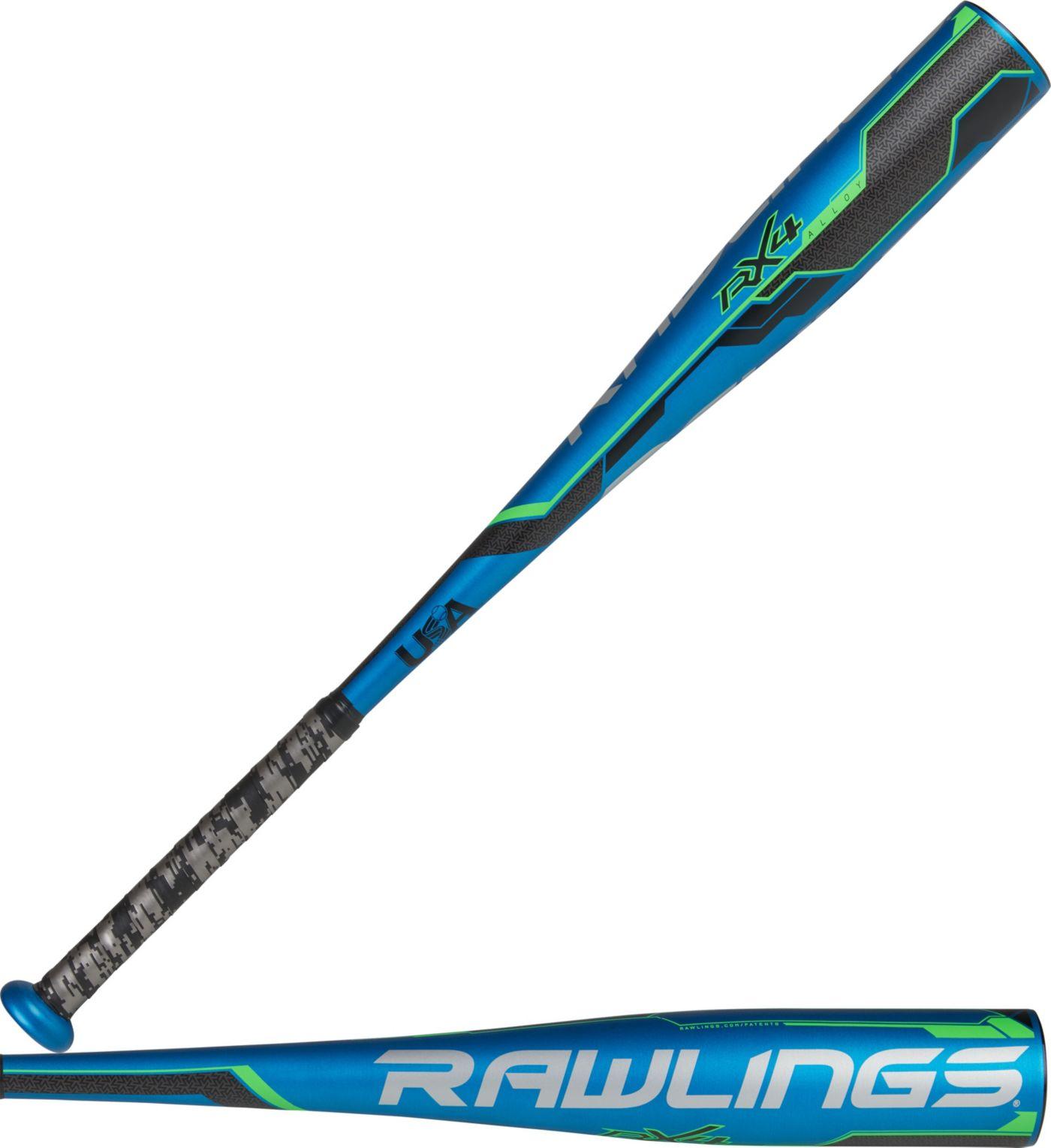 Rawlings RX4 USA Youth Bat 2018 (-8)