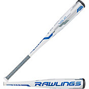 "Rawlings VELO 2¾"" USSSA Bat 2018 (-10)"