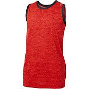 Reebok Boys' Twist Training Sleeveless Shirt
