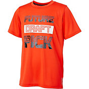 Reebok Boys' Future Draft Pick Graphic T-Shirt