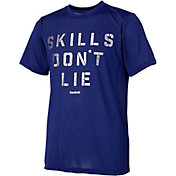 Reebok Boys' Skills Don't Lie Graphic T-Shirt