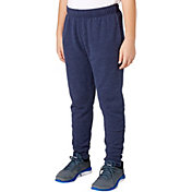 Reebok Boys' Heather Cotton Fleece Pants
