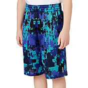 0e027beda888 Product Image Reebok Boys  Printed Mesh Shorts