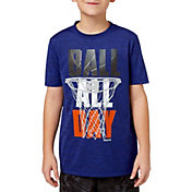 Reebok Boys' Twist Graphic Training T-Shirt