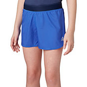 Reebok Girls' Perforated Running Shorts
