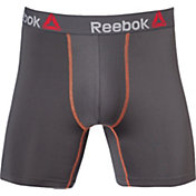 "Reebok Men's 6"" Boxer Briefs"