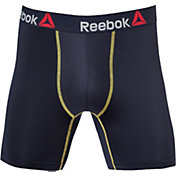 "Reebok Men's 6"" Boxer Briefs"