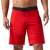 Reebok Men's CrossFit Super Nasty Solid Core Shorts