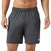 Reebok Men's CrossFit Sweat Boardshorts