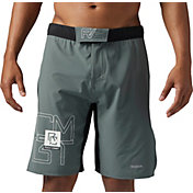 Reebok Men's Combat MMA Shorts