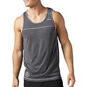 Reebok Men's Combat Spraydye Sleeveless Shirt