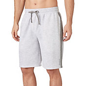 Reebok Men's Double Knit Jogger Shorts