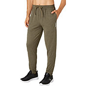 Reebok Men's 24/7 Jersey Tapered Pants