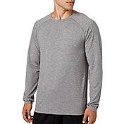 Reebok Men's 24/7 Jersey Raglan Long Sleeve Shirt