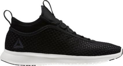 Reebok Men s Plus Runner Woven Running Shoes  634b6dd61