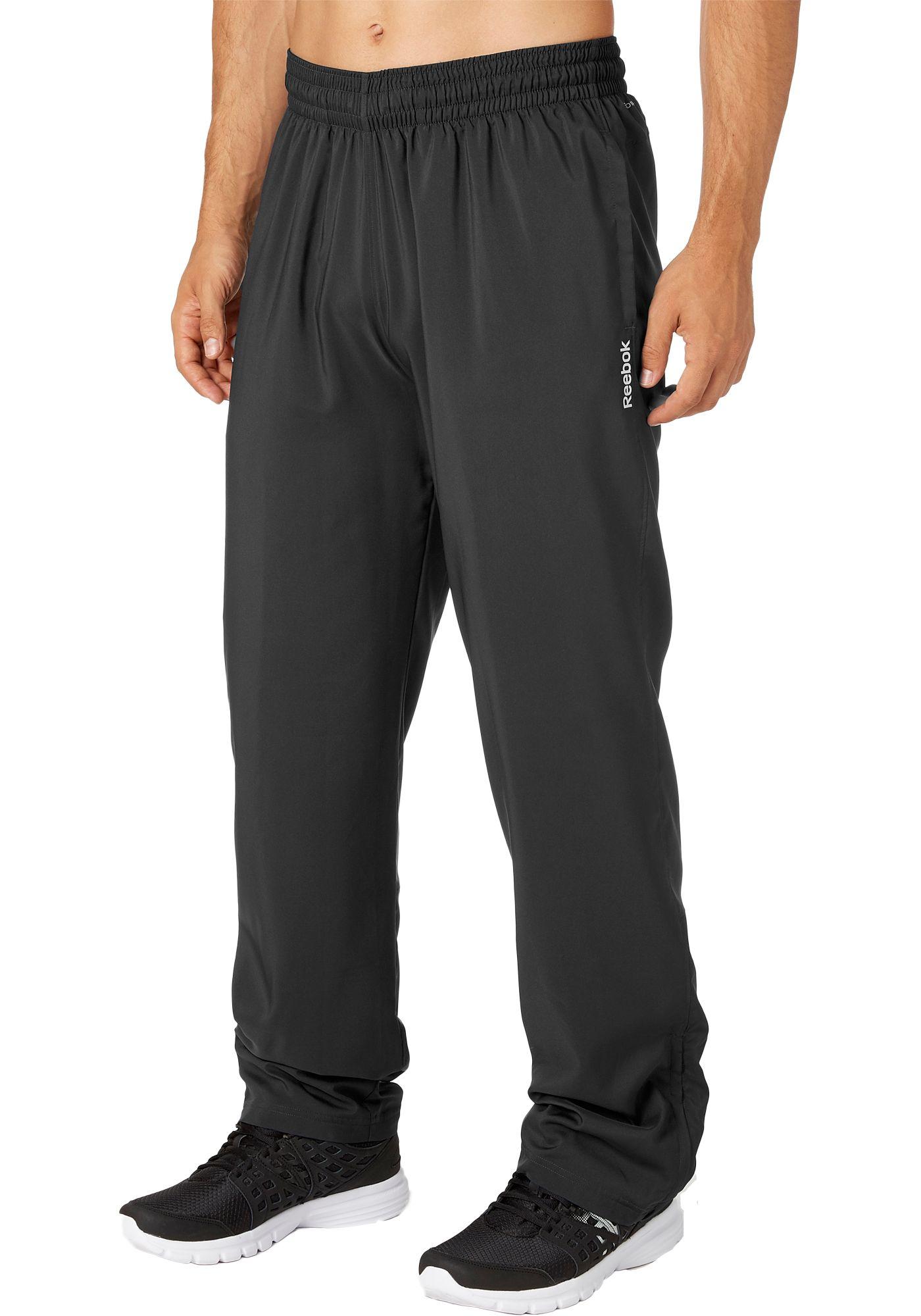 Reebok Men's Woven Pants