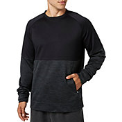 Reebok Men's Performance Fleece Crewneck Sweatshirt