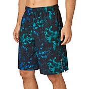 Reebok Men's Printed Woven Shorts