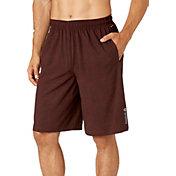 Reebok Men's Printed Woven Shorts