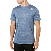 488b4925d3be7b Reebok Men s Spacedye Performance T-Shirt