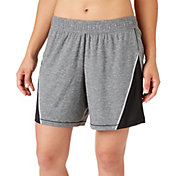 Reebok Women's Spacedye 7'' Training Shorts