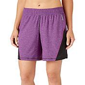 Reebok Women's Spacedye 7'' Training Shorts
