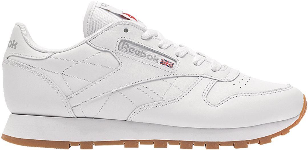 Reebok Sneaker Online Kaufen Reebok Classic Leather Damen