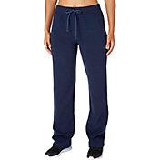 Reebok Women's Core Cotton Fleece Pants