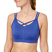 Reebok Women's Front Strappy Performance Sports Bra