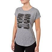 Reebok Women's Impossible Graphic T-Shirt