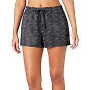 Reebok Women's Printed 3'' Training Shorts