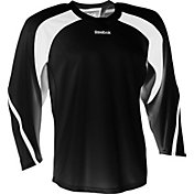 brand new a6e58 e3e7d Black Hockey Practice Jerseys | Best Price Guarantee at DICK'S