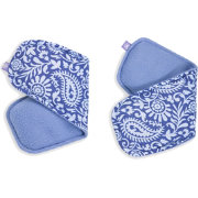 Gaiam Relax Lavender Hand/Foot Wrap