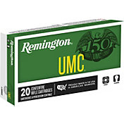Remington UMC .300 AAC Blackout OT Rifle Ammo ? 120 Grain