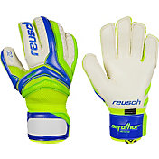 Reusch Adult Serathor Pro Duo G2 Soccer Goalkeeper Gloves