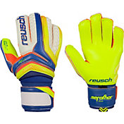 Reusch Adult Serathor Pro G2 Soccer Goalkeeper Gloves
