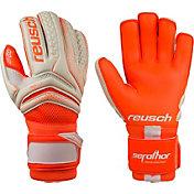 Reusch Adult Serathor Pro G2 Evolution Cut Soccer Goalkeeper Gloves