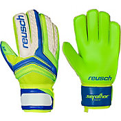 Reusch Adult Prime M1 Soccer Goalkeeper Gloves