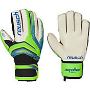 Reusch Adult Serathor Prime R2 Ortho-Tec Soccer Goalkeeper Gloves