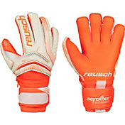 Reusch Adult Serathor Pro G2 Ortho-Tec Evolution Cut Soccer Goalkeeper Gloves