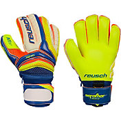 Reusch Junior Serathor Pro M1 Ortho-Tec Soccer Goalkeeper Gloves