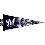Rico Milwaukee Brewers Pennant